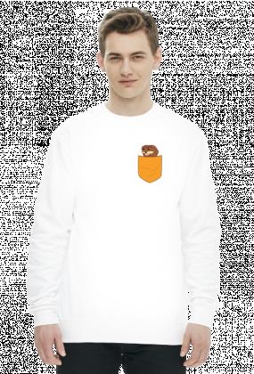 Kieszonka bluza