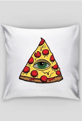 Poduszka-Pizza