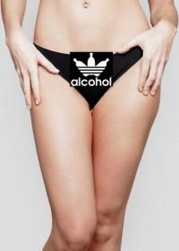 alcohol jak adidas Sex Stringi Party