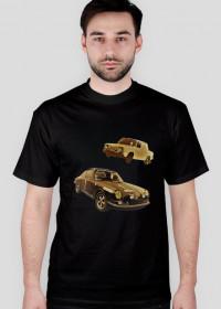 """""""Wyczynowa"""" koszulka"""