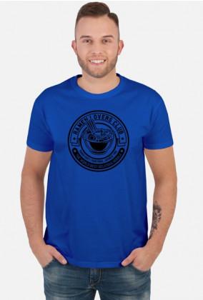 Koszulka dla miłośnika ramen (Męska)