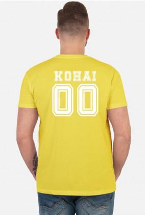 Koszulka Kohai 00 Harajuku (Męska)