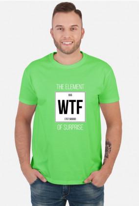 WTF Koszulka