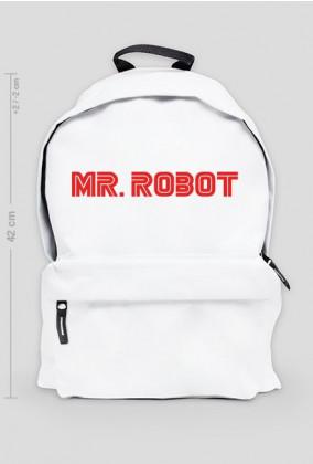 Plecak - Mr Robot Evil Corp