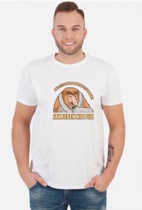 Somsiad Koszulka Męska - Sklep Typowego Polaka