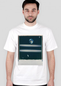 Saturn Moons T-Shirt