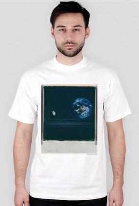 Space Mushroom T-Shirt