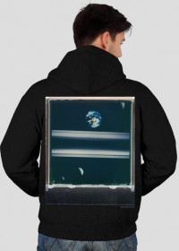 Saturn Moons Hoody