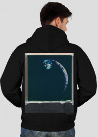 Space Meeting Hoody