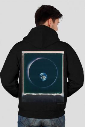 Space Circle Hoodie