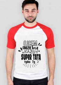 Super T-shirt na Dzień Ojca