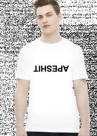 APESHIT (koszulka męska)