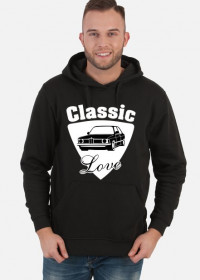 Classic Love - E21 (men hoodie) li