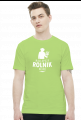 Koszulka z napisem Najlepszy rolnik we wsi