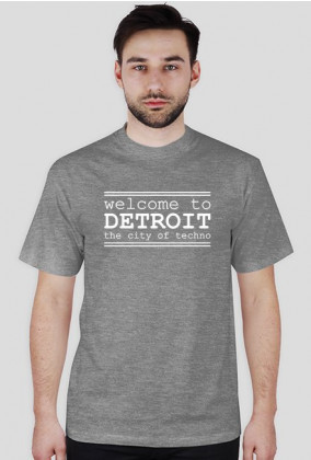 Welcome to Detroit Techno