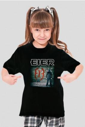 """Koszulka dziewczęca """"Rewolucja"""""""