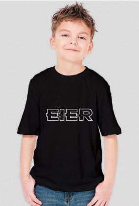 "Koszulka chłopięca ""Eier"""