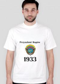 Koszulka 1933 biała
