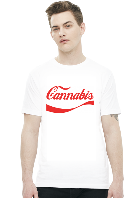 Cannabis - Coca Cola