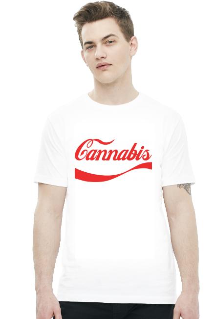 Cannabis - Coca Cola