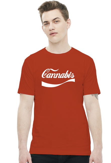 Cannabis - Coca Cola2