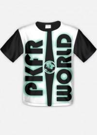 Full print shirt - Classic - Green
