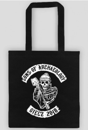 Sons of Archaeology Giecz (tote bag)