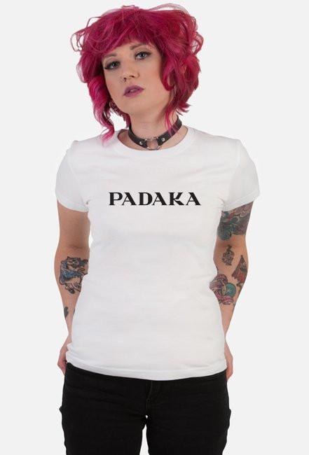 Koszulka Padaka