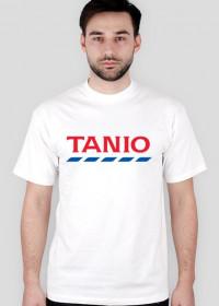 Koszulka Tanio