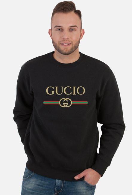 Bluza Gucio