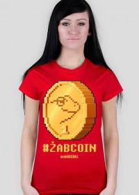 iB #2_txt - koszulka damska+