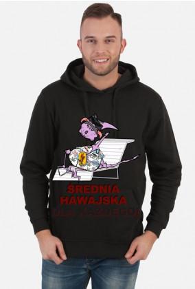 ŚREDNIA HAWAJSKA