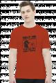 Koszulka męska dla fana star wars dobra na prezent dla informatyka programisty na mikołajki pod choinkę, na urodziny  - Help me stack overflow
