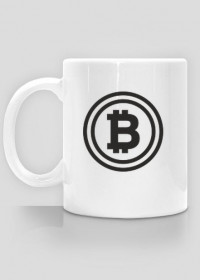 Kubek - Bitcoin Crypto