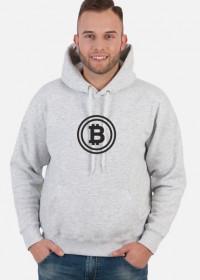 Bluza męska - Bitcoin Crypto