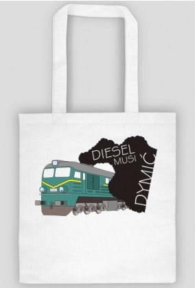 Diesel Musi Dymić