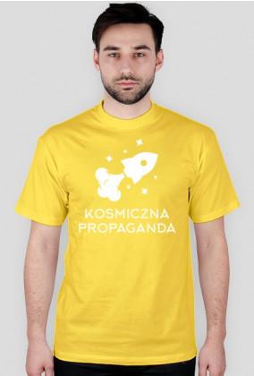 Koszulka Kosmicznej Propagandy