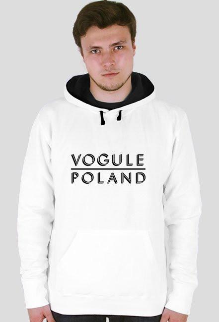 Vogule Poland / bluza z kapturem