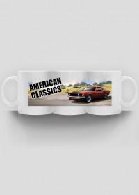 Amerykańskie klasyki