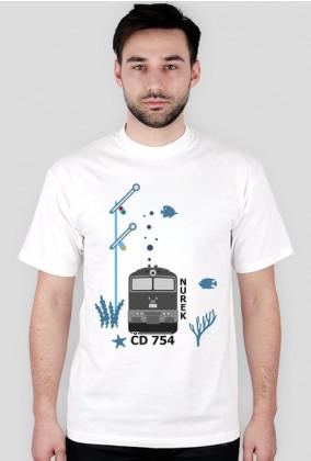 ČD 754 Nurek