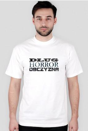 Dług Horror Obczyzna