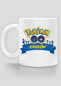 Pokemon Go Kraków - Valor