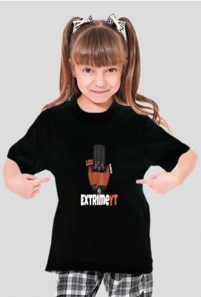 Koszulka dziecięca Minecraft