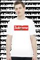 Koszulka Subreme