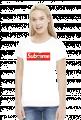 Koszulka damska Subreme