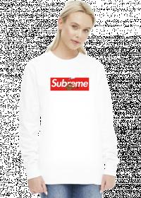 Damska bluza Subreme