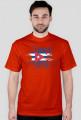 t-shirt Cuba