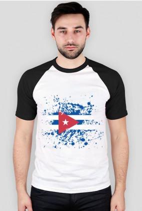 T-shirt 2 colours Cuba