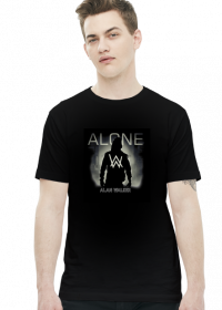 Don't be Alone tee