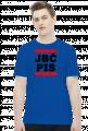 JBC PiS - męska jasna